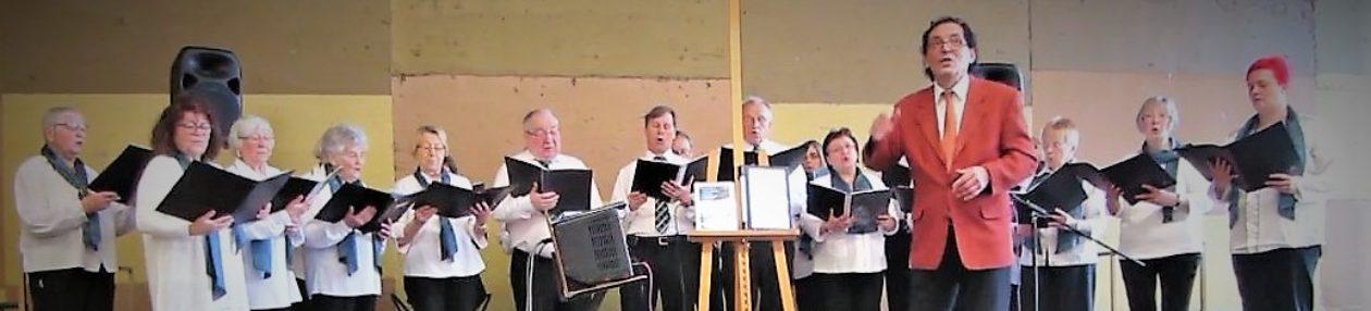 Chorgemeinschaft Stadthagen